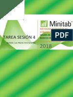 Tarea Sesión 03-Minitab – Nivel Básico