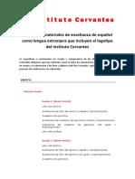 ELE - Instituto Cervantes - Métodos y Materiales.pdf