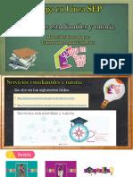 Servicios Estudiantiles y Tutoría/Prepa en Linea SEP