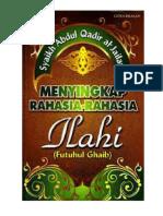 001. Futuuhul Ghaib (Menyingkap Keghaiban) - Syaikh Abdul Qadir Al-Jailani