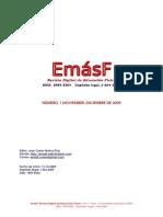 EMASF 1