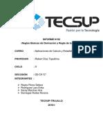 Selene- Cálculo 02