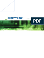 Direct Link Desktop Installation Guide