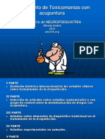 Tratamiento de Toxicomanias Con Acupuntura_Seminario de NeuroPsiquiatria