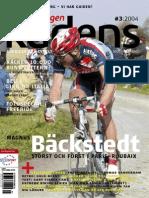 info for 18cf9 d9f90 Cykeltidningen Kadens   3, 2004