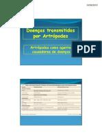 Artropodes [Modo de Compatibilidade