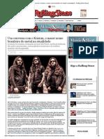 Um Conversa Com o Krisiun, o Maior Nome Brasileiro Do Metal Na Atualidade - Rolling Stone Brasil