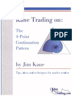 Kane Jim 09 the 4 Point Continuation Pattern