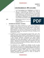 29abr13 Informe Caso Chileno Cusco