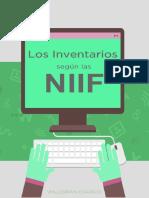 2 Los Inventarios Segun Las NIIF 41