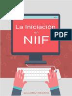 1 La Iniciación en NIIF 44