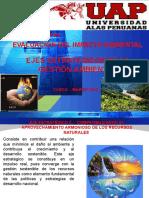 exposicion impacto ambiental N° 1