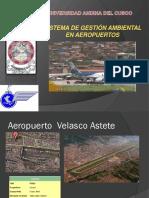 Aeropuertos Trabajo Final