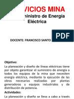 S.M. Clase_3 Suministro de Energia