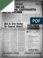 Política Obrera #61