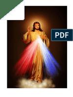 La Coronilla de La Divina Misericordia