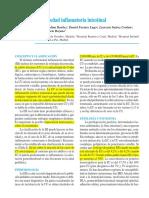 Malaltia Inflamatoria Intestinal AEPED