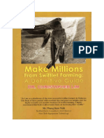 Make Million With Swiftlet