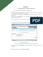 Activar Terminal Server 2008 R2