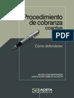 2015 PROCEDIMIENTO COBRANZA COACTIVA como defenderse LIBRO.pdf