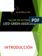 LEED Green Associate - Completa