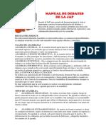 MANUAL DE DEBATES DE LA JAP apristas.pdf