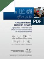 1 - Construyendo una educacion inclusiva - Asociacion Azul.pdf