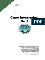 Caso Integrador 1 Biolo (Completo) PDF