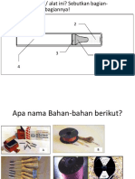Post Test Materi 1