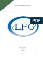 Apostila de Direito Tributário - LFG