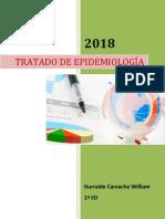 Tratado de Epidemiología - Iturralde