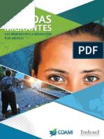 Miradas Migrantes. Las Mujeres en la Migración por México.pdf