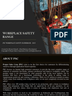 PSC Workplace Safety Guidebook 2018