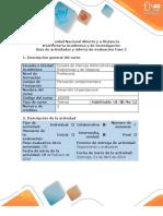 Guía de Actividades y Rubrica de Evaluación - Fase 2-Diagnóstico y Posición Competitiva (1)