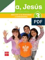 Cuaderno de atención a la diversidad y evaluación(1)
