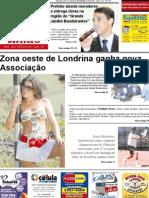 Jornal União - Edição de 15 à 30 de Setembro de 2010