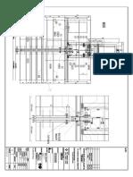 Section Horizontal sanshading