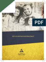 Adoración en Familia-Guia de Estudios