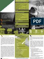 Plegable Doctorado Agroecologa 2013