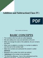 PPT (1) Unit 2 Class 4 Maths