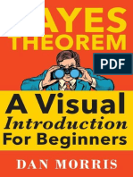 Dan Morris - Bayes' Theorem Examples _ a Visual Introduction for Beginners (2016, Blue Windmill)