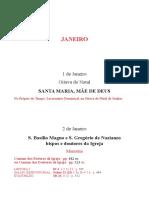 leccionário santoral - 01 Janeiro.pdf