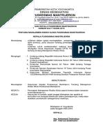 Www.unlock-PDF.com_9.1.1.8 SK Manajemen Risiko Klinis Pusksesmas Mantrijeron