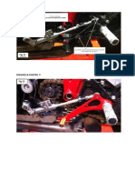 Race Shift Pattern With Ducati OEM Quick Shifter_PART4