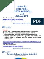 REVISÃO-PRINCIPIOS DIREITO AMBIENTAL-ROSENVAL-2016.pdf