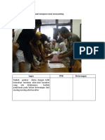 LK 02 Gambar Orang Antri Mengurus Surat-surat Penting