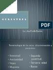 geriatra  clase1
