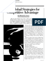 6283736 Michael Porter New Global Strategies for Competitive Advantage