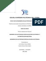 PDF Para Proyecto