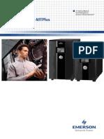 Liebert Gxt-mtplus Usermanual Ap10dpg-Gxtmtplusv1-Um